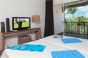 Grand Terre - Bwa Chik Hotel and Golf ***