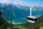 Rakousko - Achensee