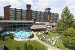Bükfürdö - Hotel Danubius Health Spa Resort Bük, 4 noci, All Inclusive, sleva 4=3 celý rok