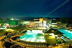 AquaCity - Mountain View Poprad