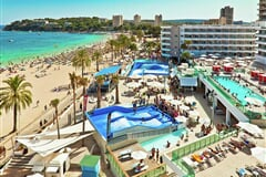 Magaluf - Sol Wave House Mallorca ****