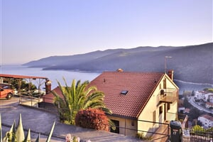 Rabac - Apartments Adriana