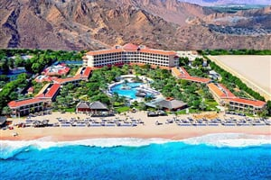 Fujeirah - Fujairah Rotana Resort & Spa *****