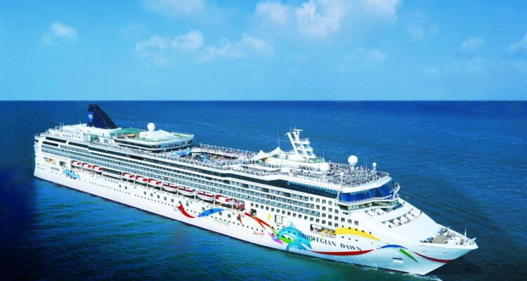 02 Norwegian Dawn