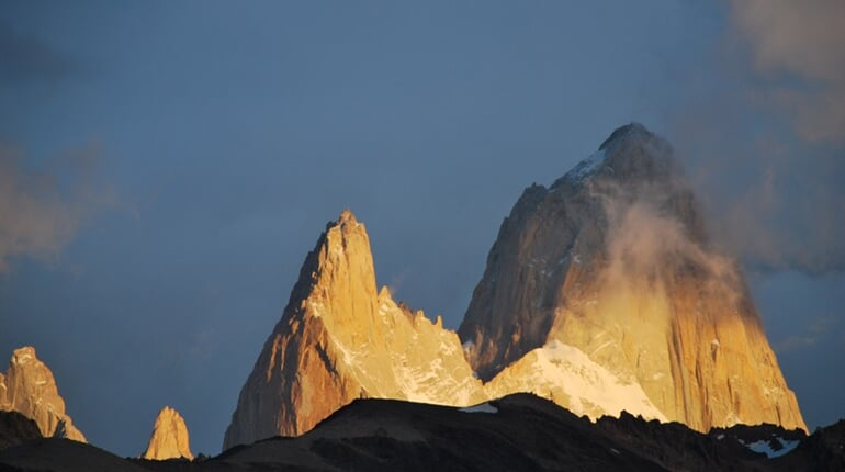 led-ohen-patagonie-01: Fitz Roy