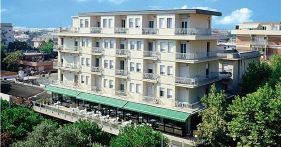 Hotel Europa, Rimini marina Centro (12)