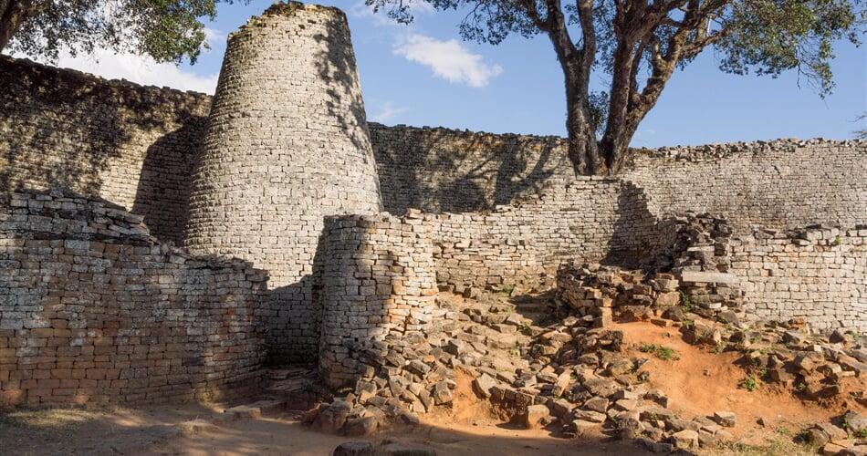 Foto - Zimbabwe - ve stopách Emila Holuba